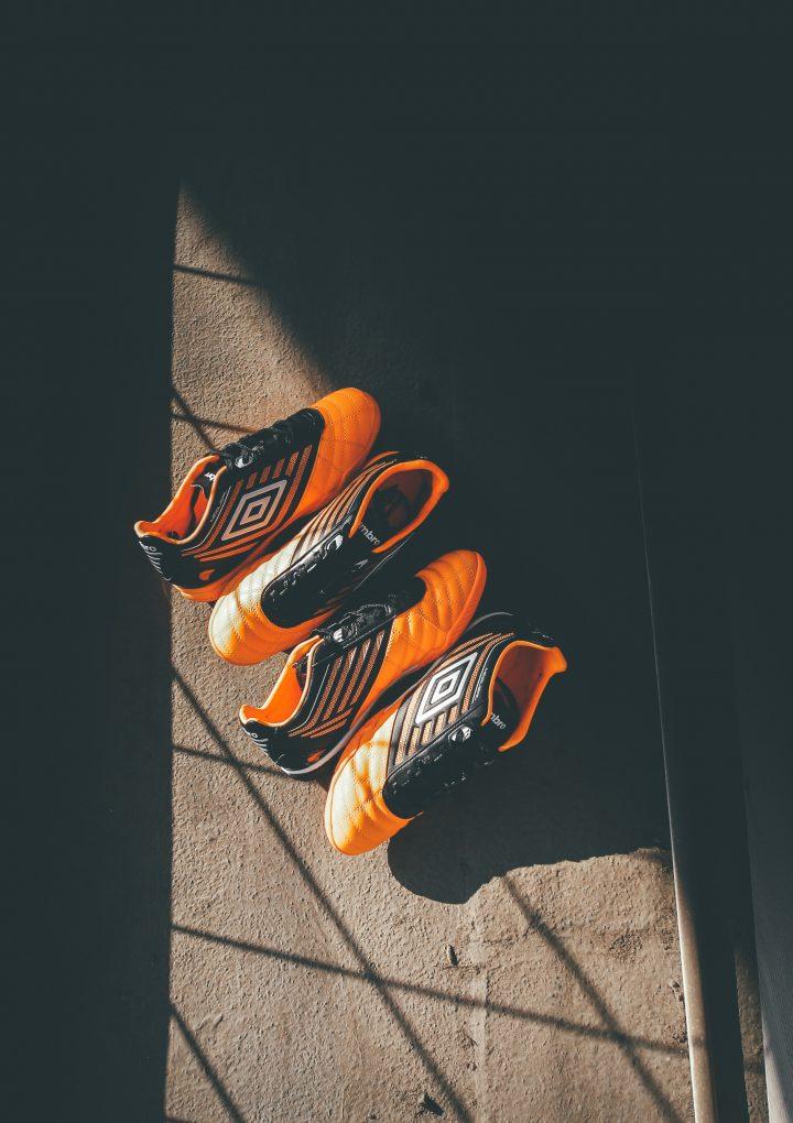Férfi futballcipők