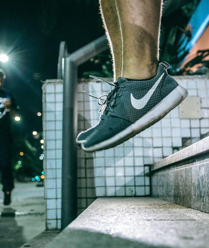 Online sportcipők